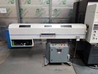 Multifeed CNC Bar Feeder