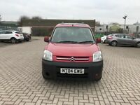 CITROEN BERLINGO MULTISPACE HDI DIESEL