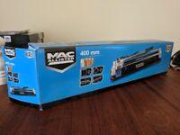 Like new- MAC ALLISTER HEAVY DUTY 400MM TILE CUTTER- £15