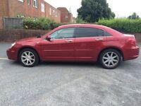 Chrysler SEBRING 2.4L