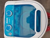 Caravan / camping Washing machine