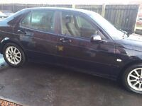 2008 SAAB 9-5 2.0T SE RE MAPPED FULL SAAB HISTORY GREAT CONDITION (SWAP PX P/X P/EX PART EXCHANGE)