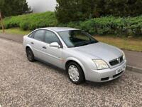 Vauxhall Vectra 1.8 Life, Cheap Car, Next Year MOT