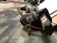 Truma Caravan Motor Mover
