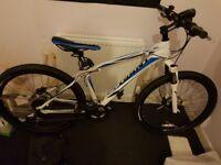 Giant Revel cycle bike