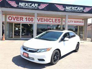 2012 Honda Civic EX AUT0 A/C SUNROOF ONLY 141K