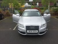 Excellent condition Audi A6 S Line with full Audi service history