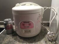 Rice Cooker - 1.6L or 6 cups