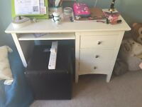 Marks and Spencer Desk, ideal for a child's room