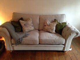 Gorgeous 3 seater sofa