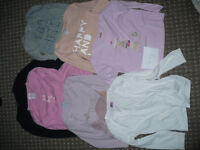 Huge Bundle/ Job Lot/ Wardrobe of 22 Girl Clothes for 4-5 years/ 4-5years, incl. Peppa Pig