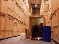 Storage Crates for Rent in Warehouse in Hemel Hempstead | 35 - 210 Sq Ft | Hemel Hempstead (HP2)