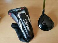 Titleist 915 D3 8.5° Driver with Aldila NV 75 Shaft Mint condition