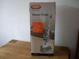 Vax Steam Cleaner.