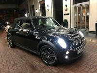 2004 Mini Cooper S convertible 6 speed manual Mint Example Low mileage Full service history