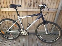 Giant Rock Mens Mountain Bike
