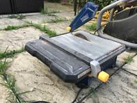 Macalister Wet Tile Cutter - Used for only one small floor.