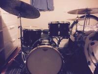 Mapex Tornado - Drum set