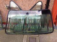 Vauxhall Nova parts 3 door hatch.