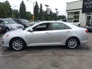 2012 Toyota Camry LE | NAVIGATION | NO ACCIDENTS Kitchener / Waterloo Kitchener Area image 3