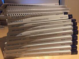 CFA Level 2 Shweser Whole Study Package - 100