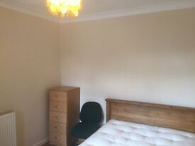 Available double room for single in OX43DG, 480£ pm inclusive bills and WIFi. 07775868175