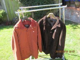 Mens Coats XXL
