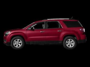 2016 GMC Acadia AWD SLE1  - Low Mileage