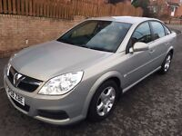 VAUXHALL VECTRA **CHOICE OF 2 ** AUTO DIESEL OR PETROL MANUEL ** FROM £2695