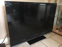 "SONY BRAVIA 46"" FULL HD 1080P LCD TV"