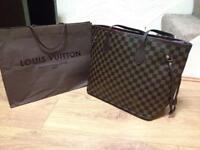 Louis Vuitton bag and purse medium