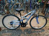 Apollo mountain bike one of many quality bicycles for sale