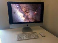 """Apple 21.5"""" iMac. 3.1GHz, 16GB RAM, 1TB"""