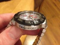 Genuine Tag Heuer