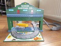 Thomas & Friends Take-n-Play - Load & Go, Sodor Shipping Co