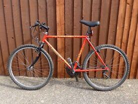 Peugeot Mega Bicycle