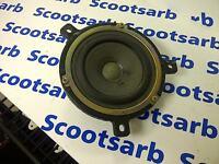 Saab 9-5 95 1x Loudspeaker Rear Door 1998 - 2010 4616934 - saab (genuine oe) - ebay.co.uk