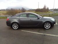 09 Insignia 20cdti 160bhp with F.s.h May Swap audi bmw Honda vw W. H. Y