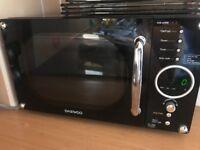 DAEWOO KOR-6N9RB Microwave