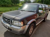 2004 Ford Ranger - Spares or Repair