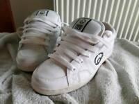 Osiris skate shoes size 7