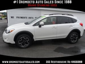 2014 Subaru XV Crosstrek All Wheel Drive! Heated Seats!