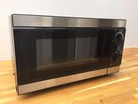 Small Microwave Good condition