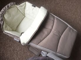 Graco soft carrycot