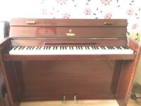 Piano Free to good home