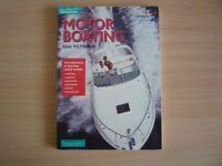 Motor Boating - Alex McMullen