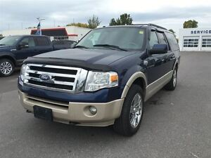 2010 Ford Expedition Max King Ranch Kingston Kingston Area image 3