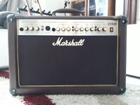Marshall AS-50R Acoustic Amplifier