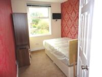 Double Room with En-Suite To Let On St Georges Road, Reading.