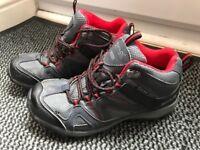 Kids Hiking boots size 2